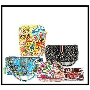 Vera Bradley Handbag Bundle